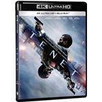 Tenet - UHD + Blu-ray