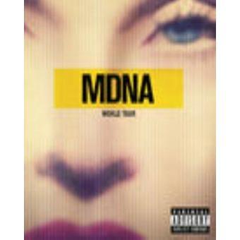 MDNA World Tour (Formato Blu-Ray)