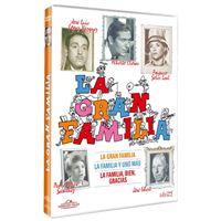 Trilogía La Gran Familia - DVD