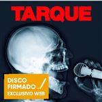 Tarque - Disco Firmado