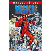 Marvel Héroes 82. Masacre 3: Verano cruel