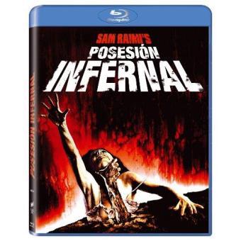 Posesión infernal - Blu-Ray