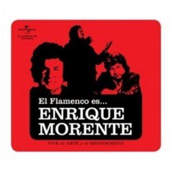 El flamenco es Morente