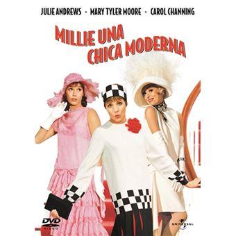 Millie, una chica moderna - DVD