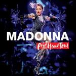 Rebel Heart Tour (CD + DVD)