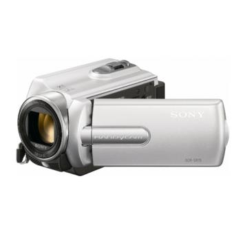 Sony DCR-SR15E Videocámara Disco Duro 80 GB