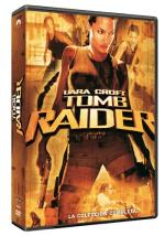 Pack Tomb Raider 1 y 2 - DVD