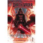 Star wars darth vader lord oscuro h