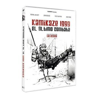 Kamikaze 1999 El Último Combate - DVD
