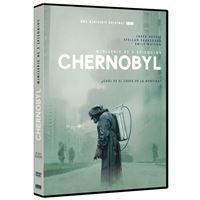 Chernobyl - Miniserie - DVD