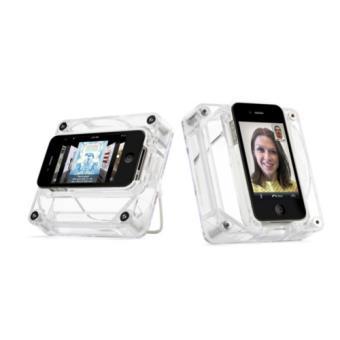 Griffin Aircurve Amplificador para iPhone 4