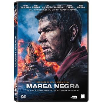 Marea Negra - DVD