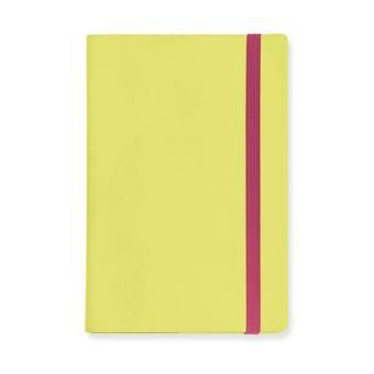 Cuaderno Legami My Notebook liso verde