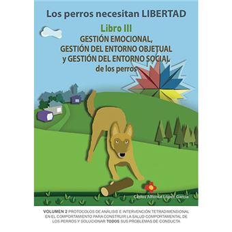 Los perros necesitan libertad 3