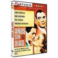 Años sin Días - DVD