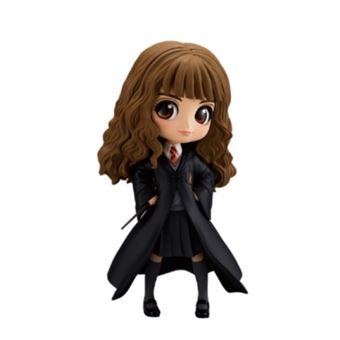 Figura Harry Potter - Hermione Castaña