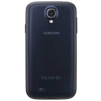 Samsung Carcasa Cover+ para Galaxy S4 Azul
