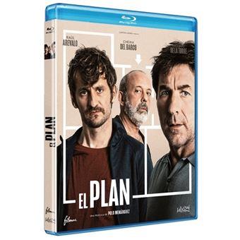 El plan - Blu-ray