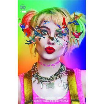 La emancipación de Harley Quinn