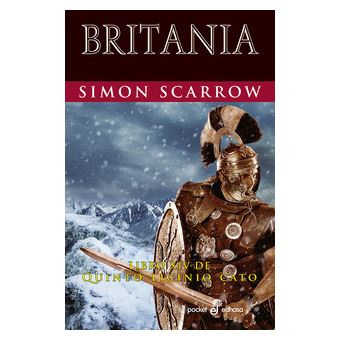 Quinto Licinio Cato 14 - Britania