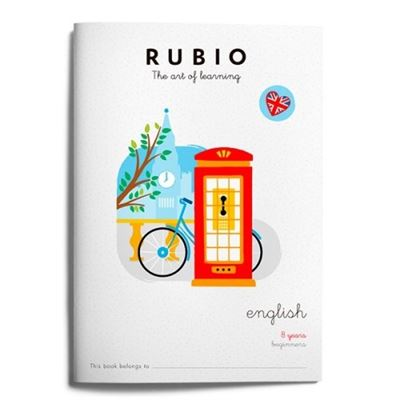 Rubio. The Art of Learning: 8