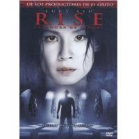 Rise, cazadora de sangre - DVD