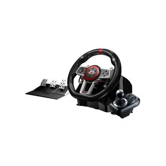 Volante Suzuka Wheel Elite FR-TEC Multiplataforma