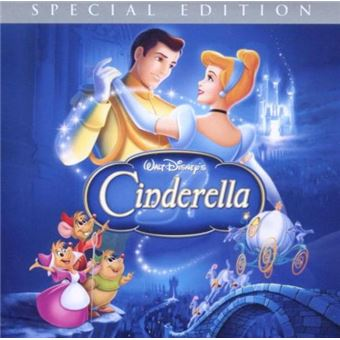 Cinderella Cartoon