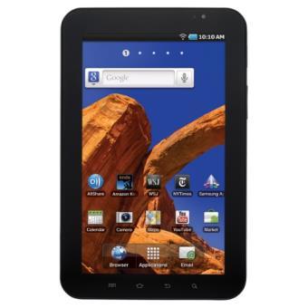 "Samsung Galaxy Tab (WiFi) Tablet 7"""