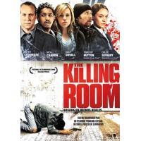 The Killing Room - DVD