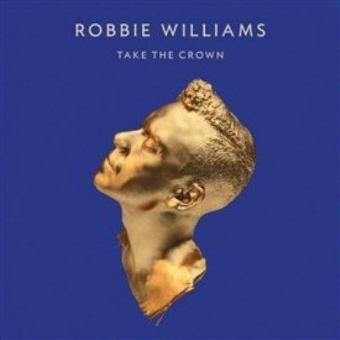 Take The Crown + DVD (Ed. Deluxe)