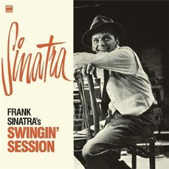 Swingin' Session Sinatra (Edición Vinilo)