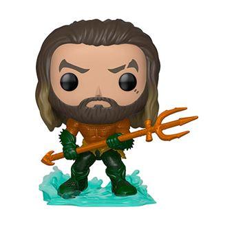 Figura Funko DC Aquaman