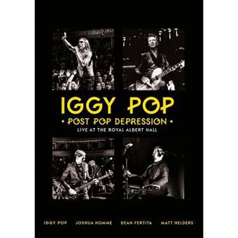 Post Pop Depression. Live at the Royal Albert Hall (Formato DVD)