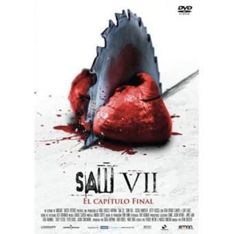 Saw VII - DVD