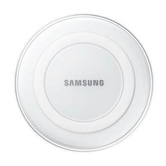 Samsung Cargador de inducción blanco para Galaxy S6