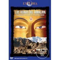 Los reinos del Himalaya - DVD