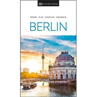 Travel Guide Berlin 2020