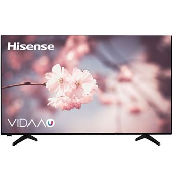 TV LED 32'' Hisense 32A5600HD HD Smart TV