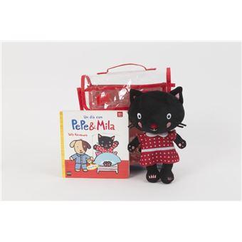 Pack Un día con Pepe & Mila