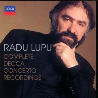 Complete Decca Concerto Recordings (Box Set)