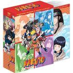 Box Naruto 1 Ep 1-110 - DVD