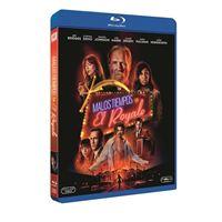 Malos tiempos en El Royale - Blu-Ray