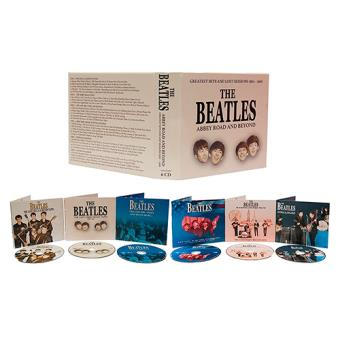 Abbey Road and Beyond (6 CD)