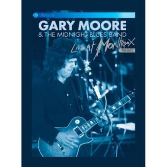 Live at Montreux 1990 (Formato DVD)
