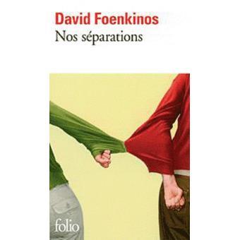 Nos separations