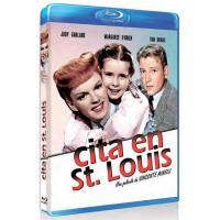 Cita en St. Louis - Blu-Ray