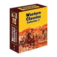 Pack Westerns Classics (Volumen 2) - DVD
