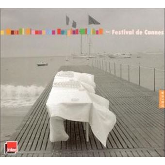 Festival Cannes 60Th Annivers - 2 CDs