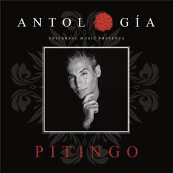 Antología 2015: Pitingo